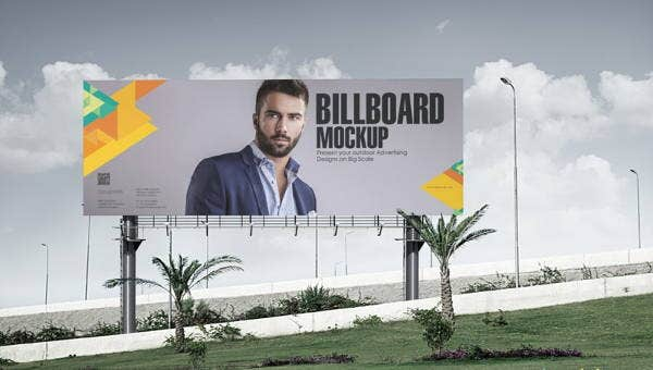 advertisingbillboardmockup