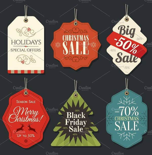 9+ Sale Tag Templates - PSD, Vector EPS, JPG Download | Free ...