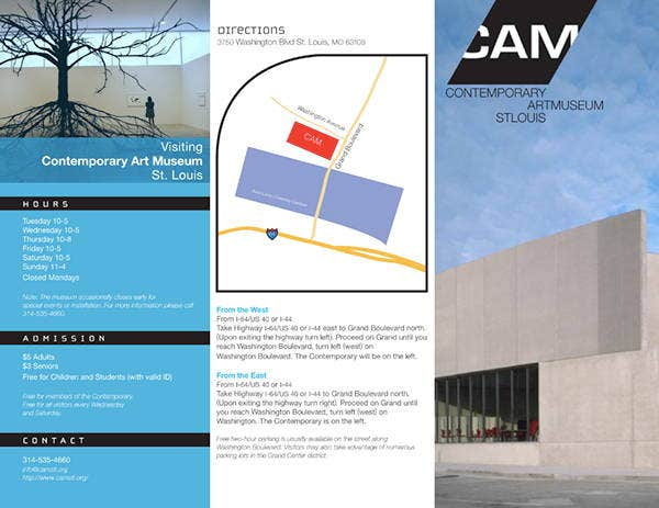 contemporary-art-museum-brochure