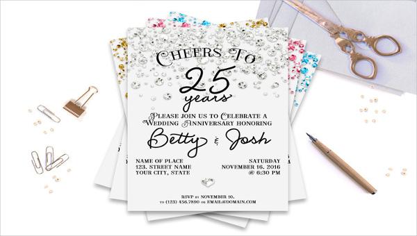 anniversaryinvitationcards