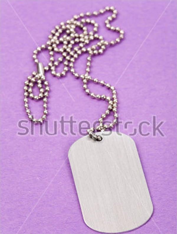 jewelry price tag design