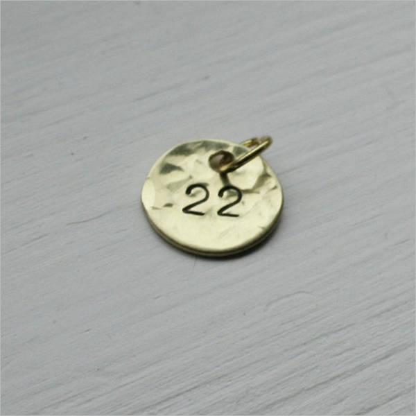 customized jewelry tag design