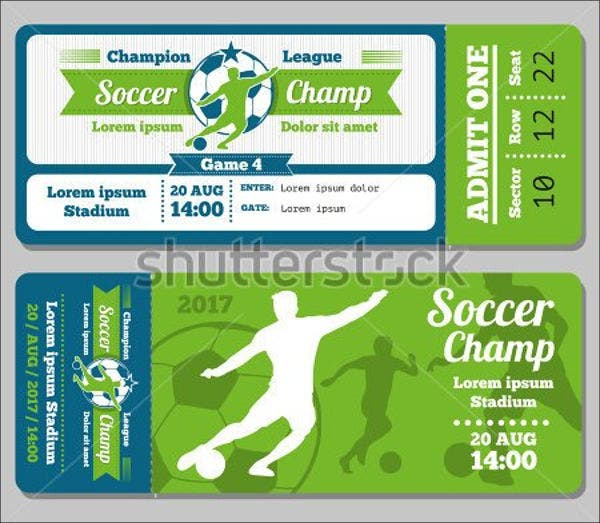 sports-banquet-ticket-template