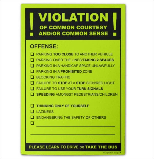 parking-ticket-envelope-template