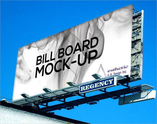 photorealistic-vertical-billboard-mockup