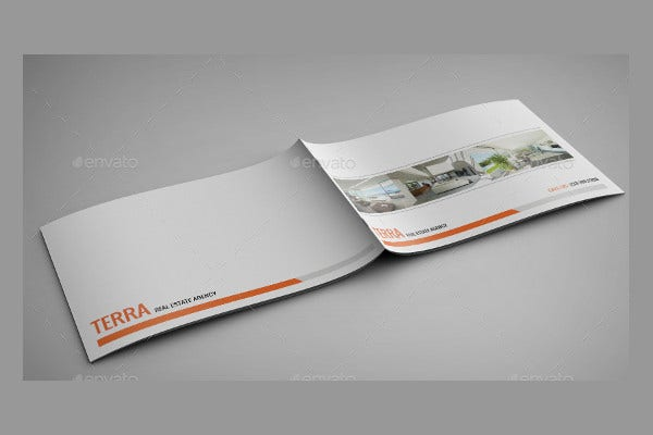Portfolio Corporate Real Estate Brochure