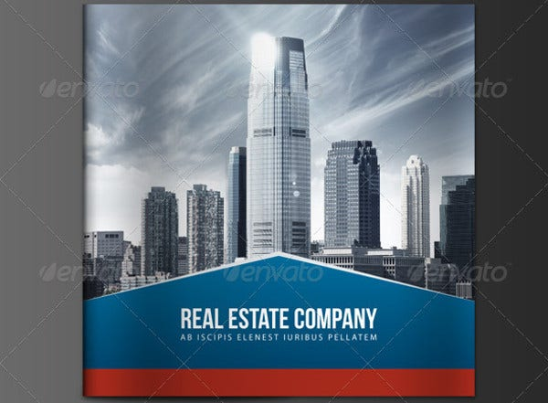 Corporate Real Estate Product Brochure