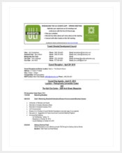example-bank-staff-meeting-agenda-template
