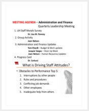 hr-staff-meeting-agenda-sample-template