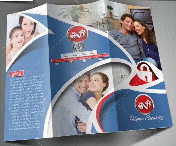 security-company-brochure