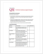 simple-conference-agenda-templates