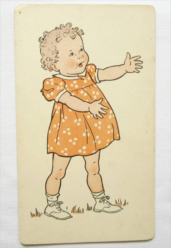 vintage-baby-flash-card