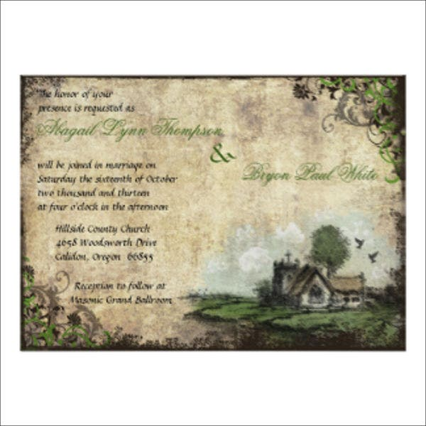 vintage-church-invitation-banner