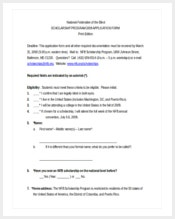 free-sample-scholarship-application-form-free-download