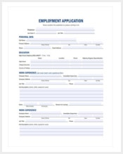 generic-fillable-employment-application