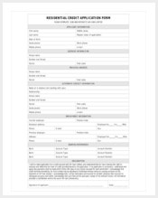 example-residential-credit-application-form-download