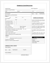 commercial-lease-application-template