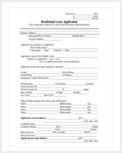 residential-lease-application-template