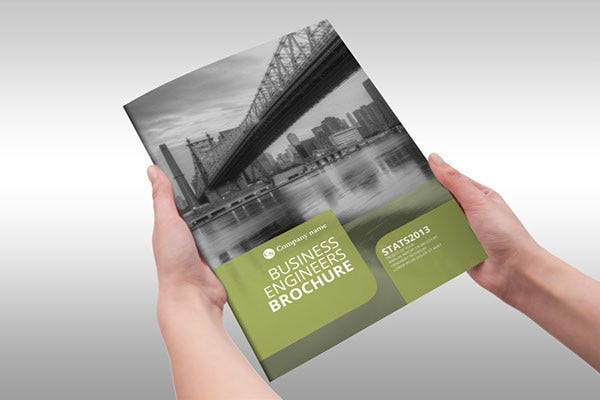 Indesign Engineering Company Brochure