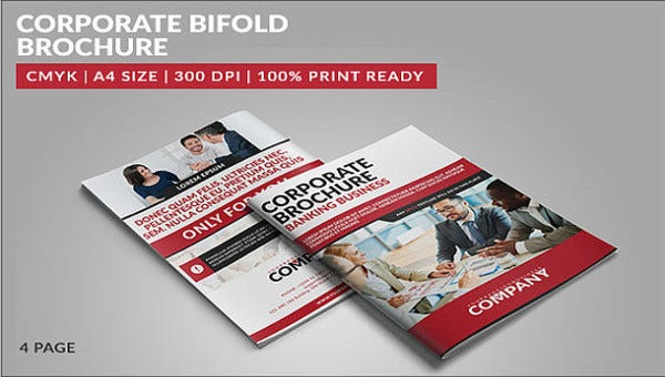 bifold corporate banking brochure1