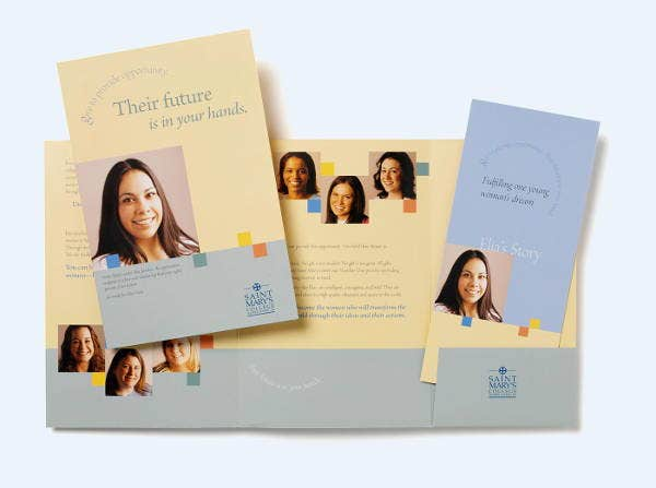 corporate-fundraising-event-brochure
