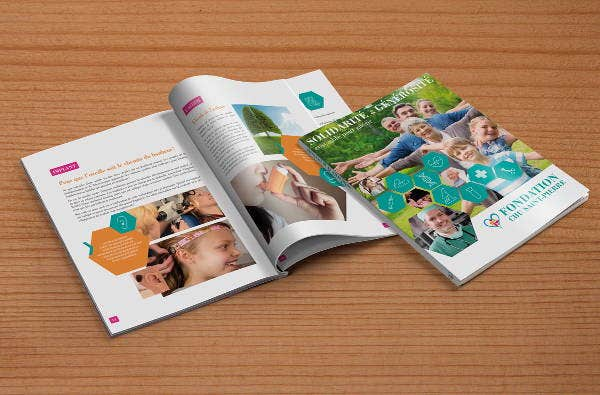 corporate-fundraising-catalogue-brochure
