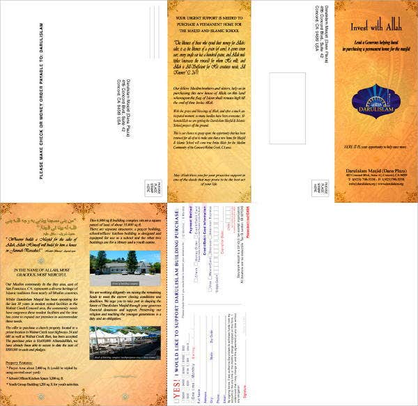 free-corporate-fundraising-brochure