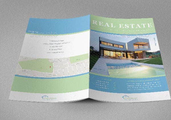 real-estate-design-company-brochure