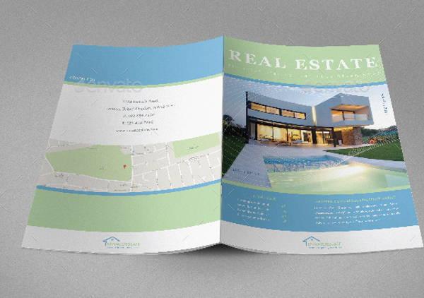 real estate design company brochure2