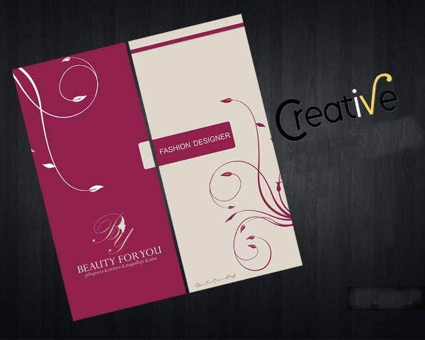 fashion-design-company-brochure