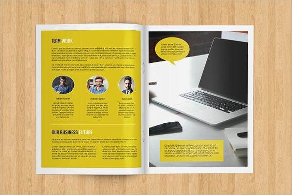 12-pages-corporate-business-brochure