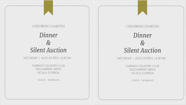 9 business dinner invitations jpg vector eps ai. Black Bedroom Furniture Sets. Home Design Ideas