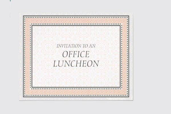 team-lunch-invitation-wording