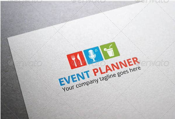 event company planner logo