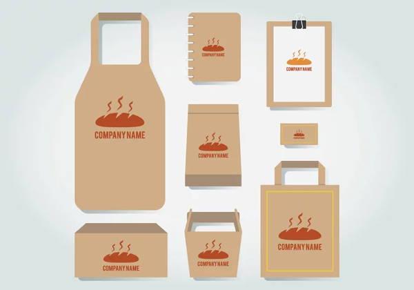 bakery-branding-template