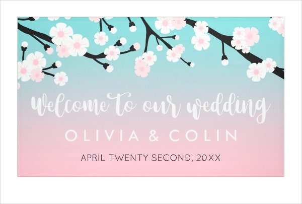 decorative-wedding-welcome-banner