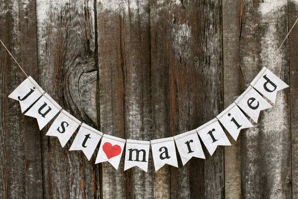 wedding-welcome-burlap-banner