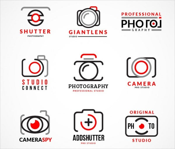 business photography logo vector1