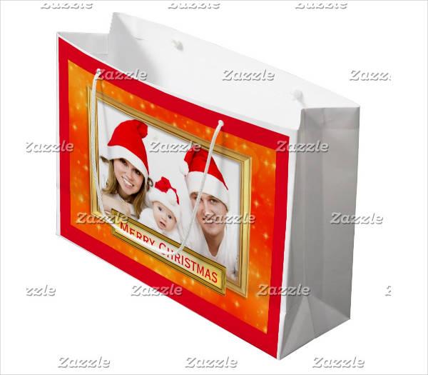 diy gift bag template