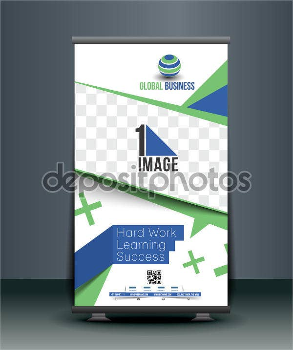 corporate-roll-up-vertical-banner