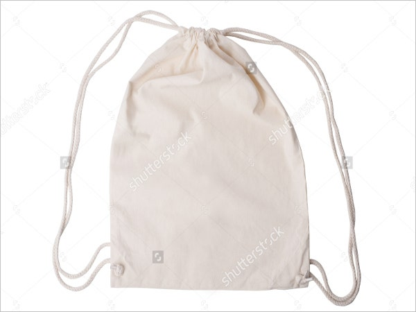 8  Drawstring Bag Templates - Free Word, PDF, PSD, EPS Format ...