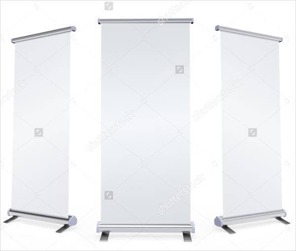 corporate-blank-roll-up-banner