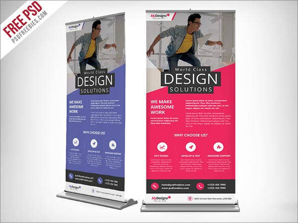 free-psd-corporate-roll-up-banner
