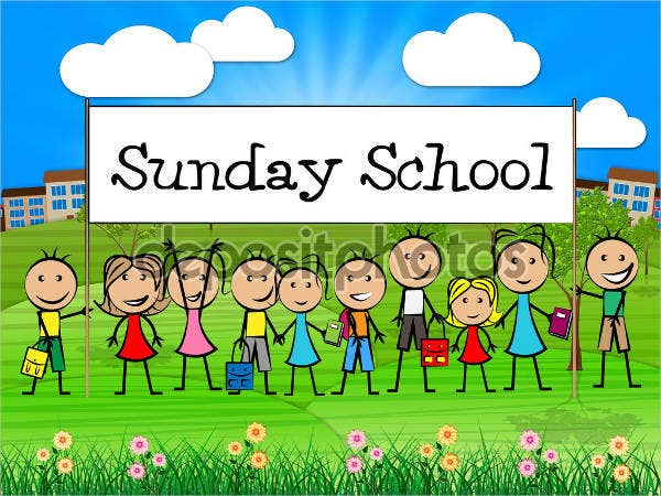 welcome-to-sunday-school-banner