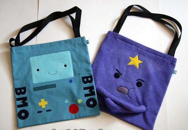free printable tote bag template