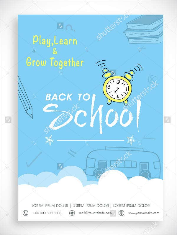 play-school-welcome-banner