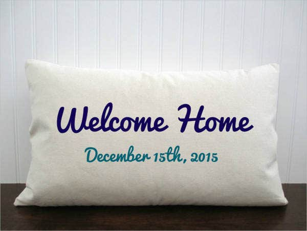 burlap-welcome-home-banner