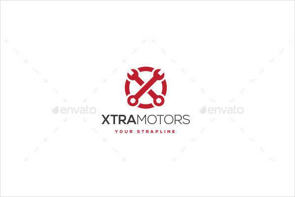 9+ Manufacturing Company Logos - Editable PSD, AI, Vector ...  9+ Manufacturin...