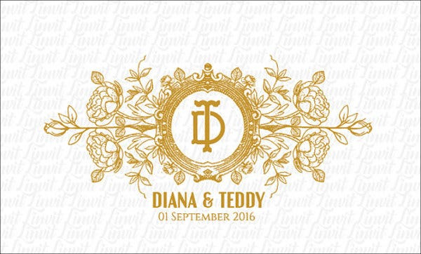 vintage-wedding-photography-logo
