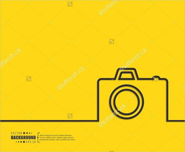 event-photography-logo-vector